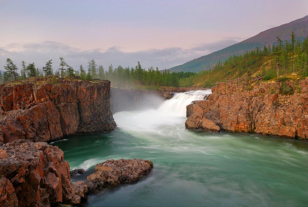 Самые красивые места россии фото