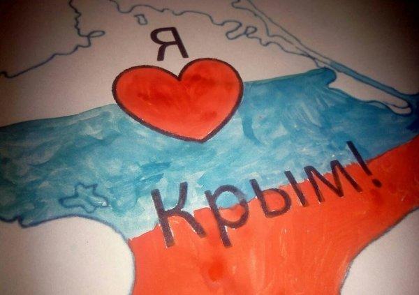 «Куда я попал?» - поездка в Крым изменила взгляды американца
