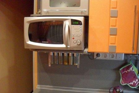 На что обратить внимание при выборе микроволновой печи?