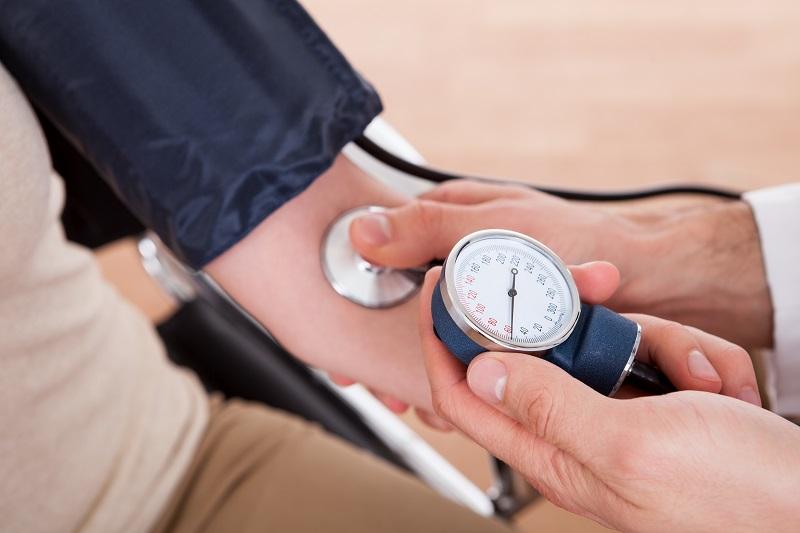 Показатели кровяного давления в разном возрасте