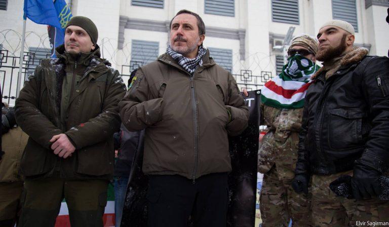 ФСБ поймала охранника главар…