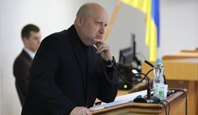 Трясущийся в истерике Киев з…