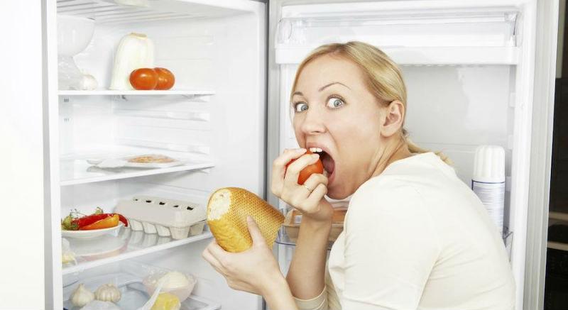 Пищевые привычки русских, непонятные иностранцам