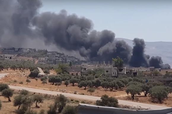 В Госдуме призвали нанести удар Искандерами по Израилю в ответ на сбитый Ил-20