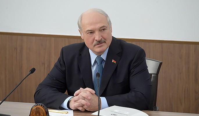 Отставка Лукашенко: названо имя преемника