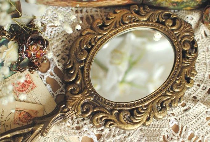 Как зеркала отражают и забир…