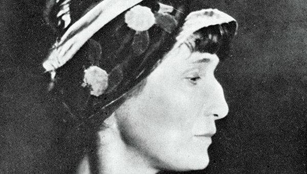 Анна Ахматова: была ли поэтесса любовницей Николая II