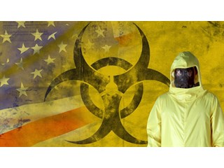 Зачем Пентагон поддерживает биолаборатории на Украине и в Грузии. США объявили России войну. Вирусную
