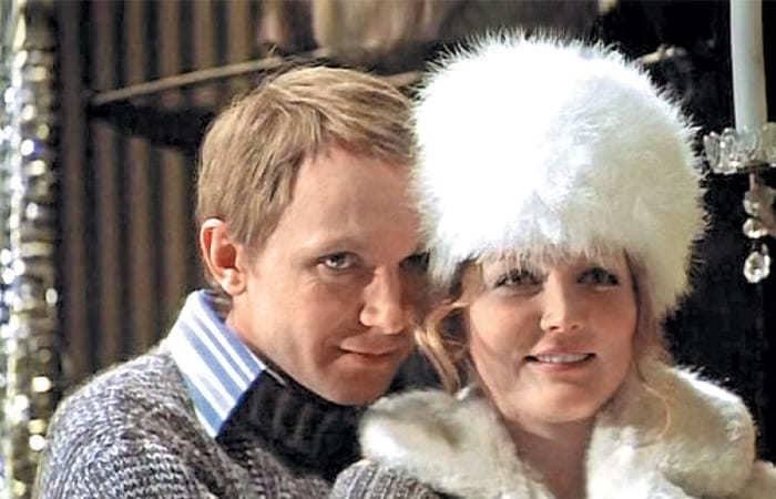 Как кошка с собакой — 5 красивых советских кинопар, которые в реальной жизни друг друга терпеть не могли