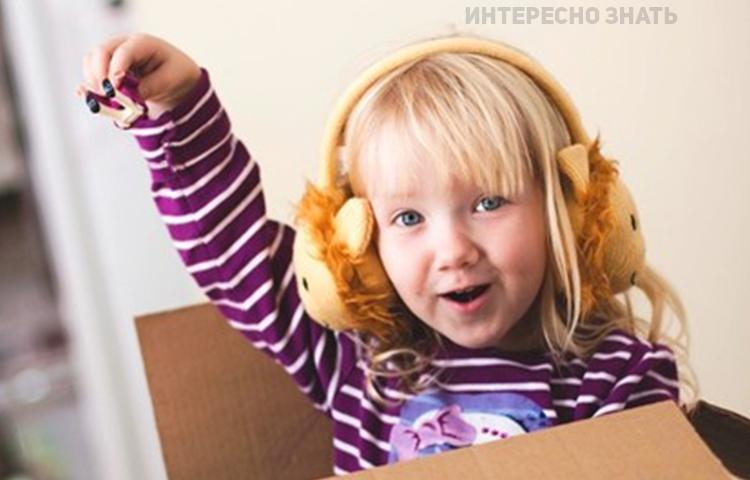 Придумано детьми — 5 гениальных детских избретений