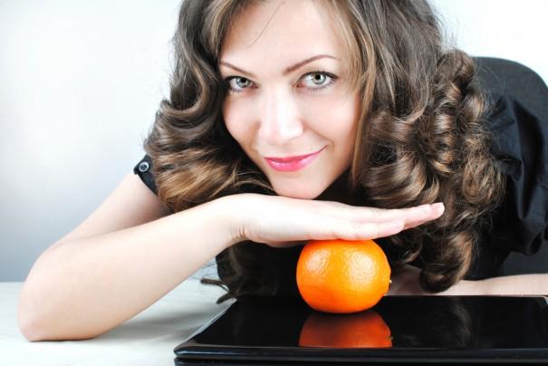 Семь продуктов для здоровой кожи