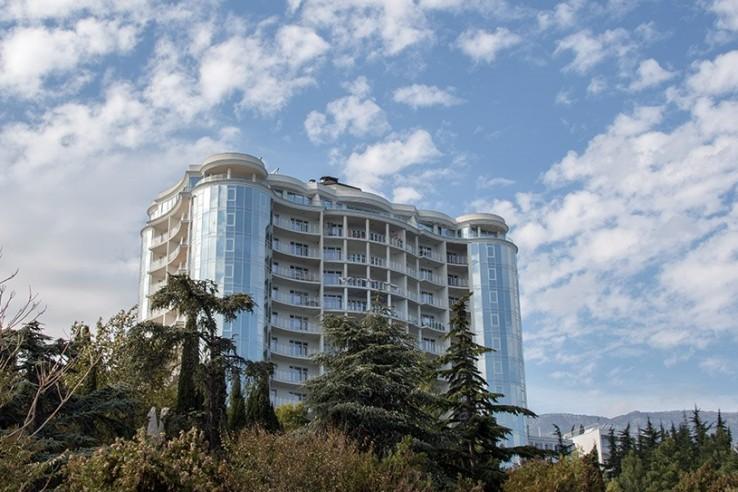 Рынок недвижимости в Крыму лихорадит