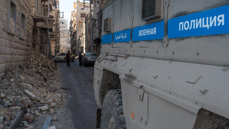 Сирия: РФ зафиксировала 11 н…