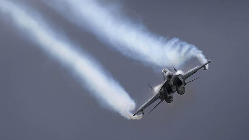 МиГ-35: гора сюрпризов для п…