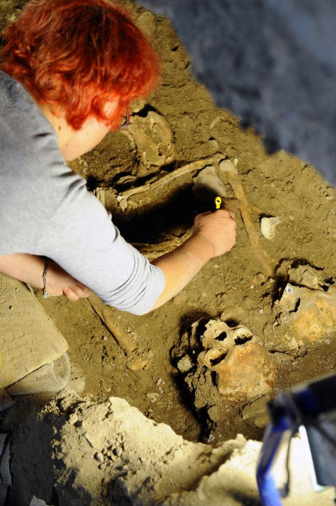 MonaLisa06 Обнаружены останки Моны Лизы