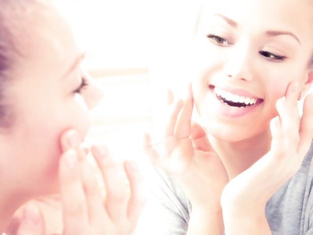 5 признаков дефицита питательных веществ, которые вы видите на своем лице