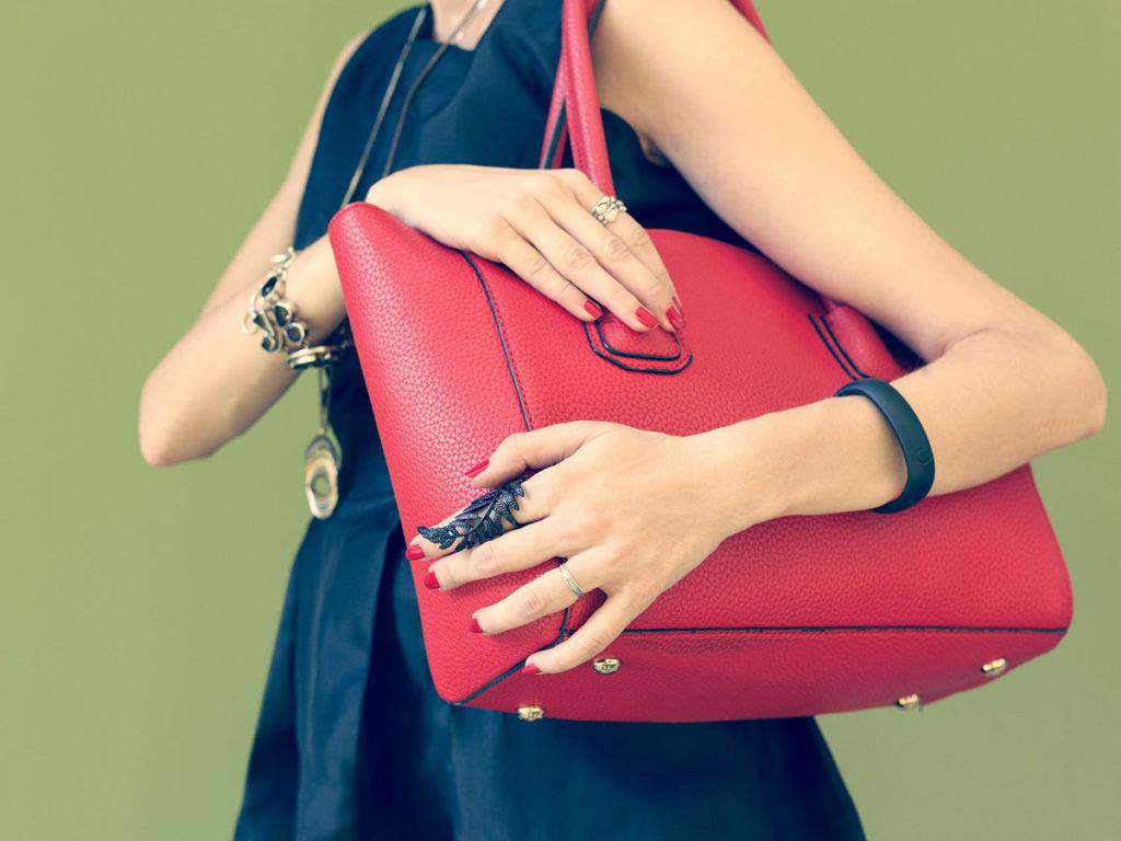 Женщина – это ее сумка