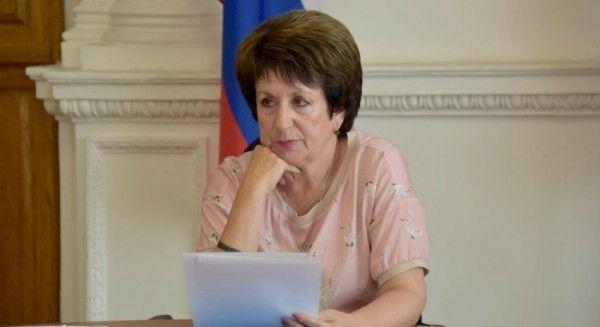 Алтабаева проигнорировала пр…