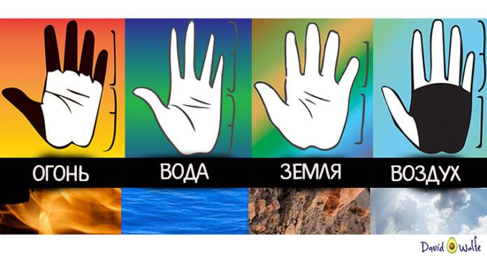 Что говорит о вас форма ваших рук (тест)