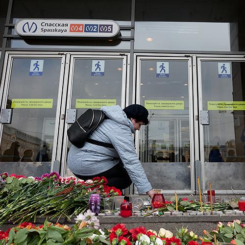 Связанная с «Аль-Каидой» группировка взяла на себя ответственность за теракт в Петербурге