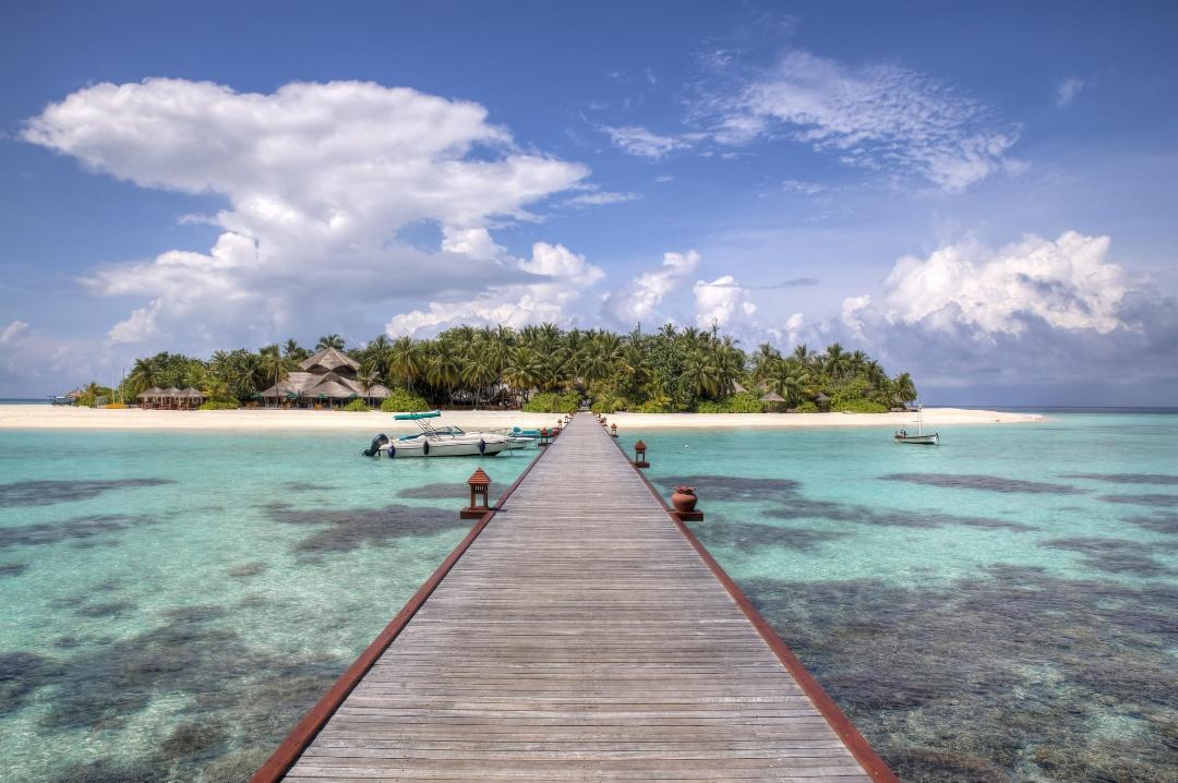 25 прекрасных фотографий о тёплых краях и песчаных пляжах - 4