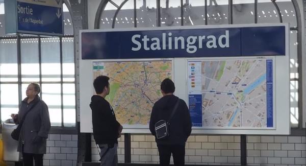 Литовку шокировала Европа после приезда из России