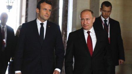 ПМЭФ-2018: Владимир Путин на…