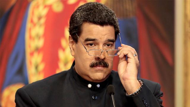 Николас Мадуро заявил, что США готовят покушение на него, чтобы захватить власть в Венесуэле