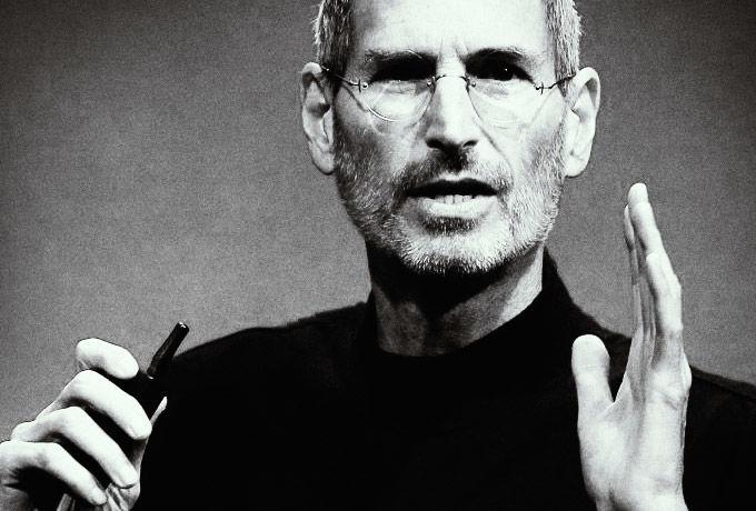 Стив Джобс: 6 упражнений для тренировки мозга.