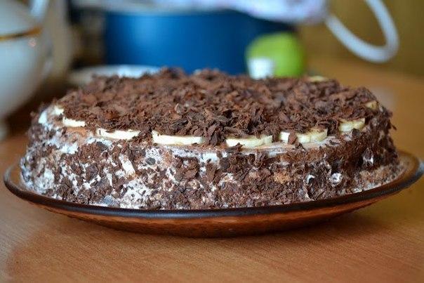 10 вкуснейших домашних тортиков 6
