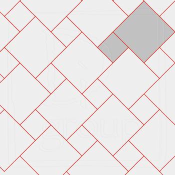 Тема «Схемы укладки плитки» на