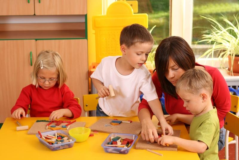 Подход педагога Шалвы Амонашвили к обучению детей