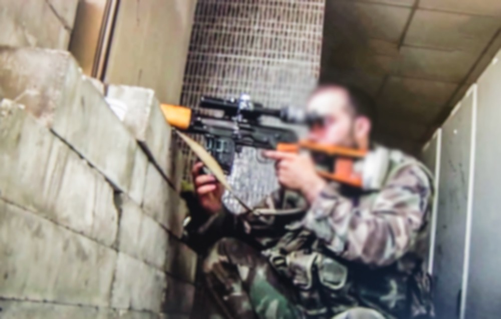 На кону Дейр-эз-Зор: сирийской армии предстоит решить судьбу Сирии