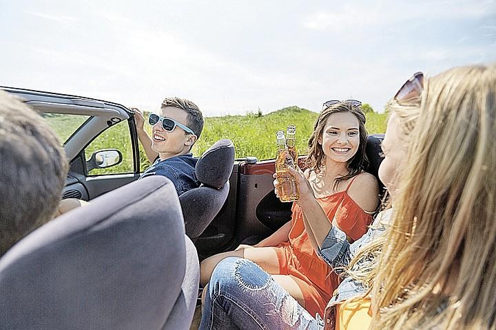 Проверка водителей на алкоголь: новые правила КоАП вступают в силу с 3 июля 2018 года