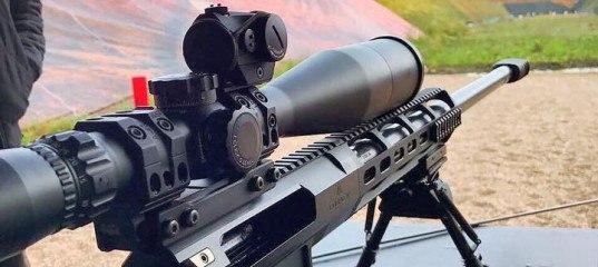 Снайперы российских ССО не оставляют противнику никаких шансов