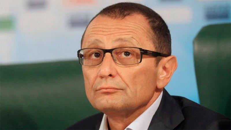 Александр Мейтин: «Чемпионат мира в России будет самым безопасным»