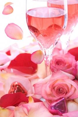 Рецепты из лепестков роз