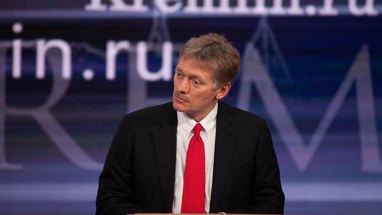 Песков рассказал о реакции Путина на предложение смягчить статью «за репосты»