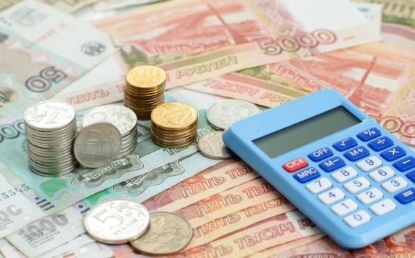 У крымчан удвоились кредиты