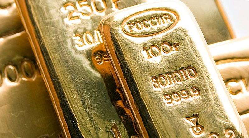 Золото России опаснее ядерных боеголовок. Мнение американского экономиста.