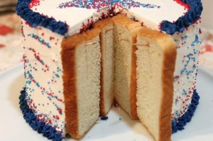 Скрытые возможности хлеба