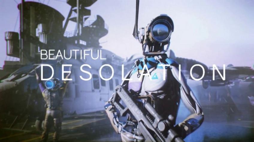 Авторы Beautiful Desolation показали игровой процесс