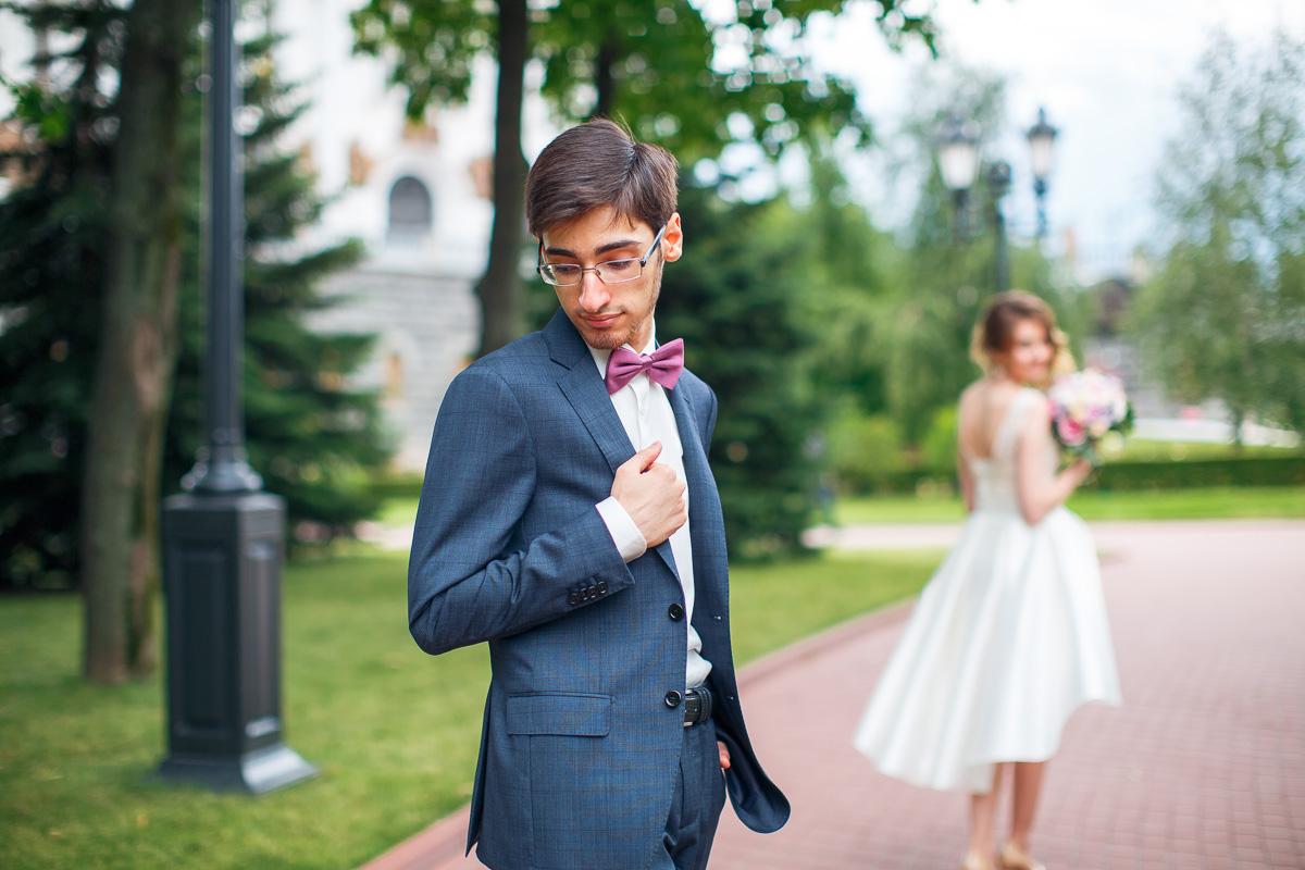 Брак,который больше не в моде.