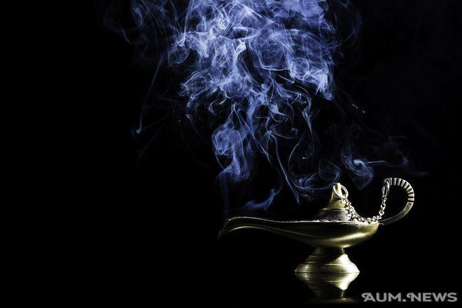 Магия и колдовство - это безумие. Исповедь бывшего мага
