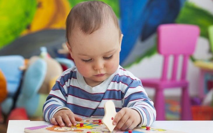 3 опасных заблуждения о раннем детском развитии