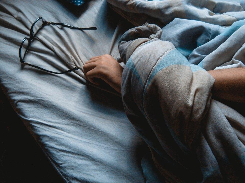 Длительный сон в выходные уменьшает вероятность преждевременной смерти