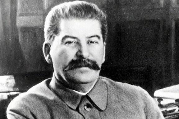 Как словаки просили Сталина …