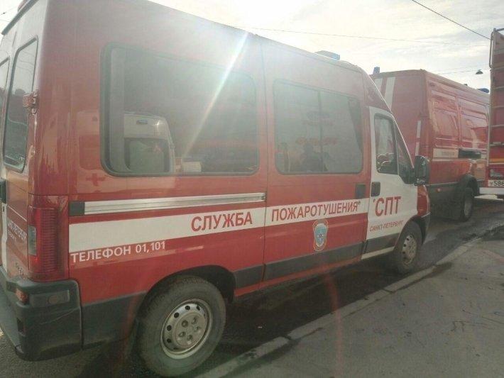 Забайкальские власти назвали число пострадавших от лесных пожаров в регионе