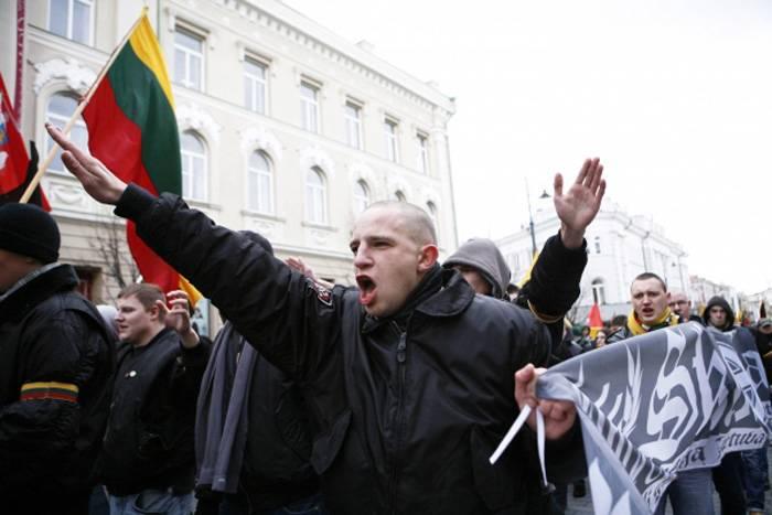 Бандиты в Литве убивали? Нет–сохраняли культуру и национальное самосознание