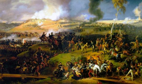 Этот день 200 лет назад. 04 сентября (23 августа) 1812 года